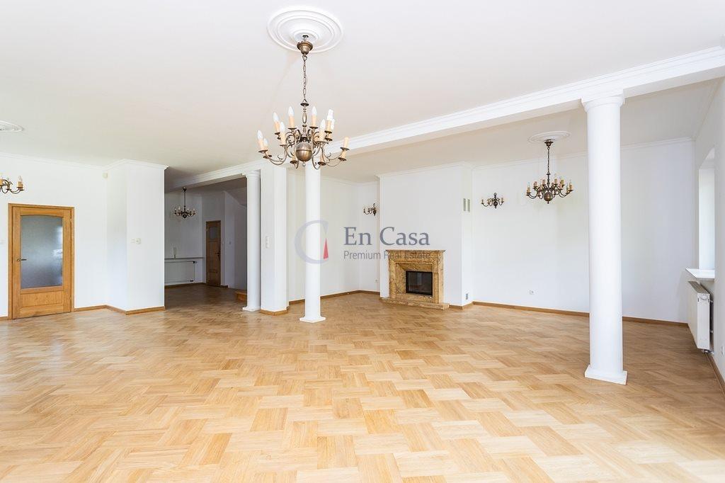 Dom na wynajem Warszawa, Ursynów, Rajskich Ptaków  330m2 Foto 2