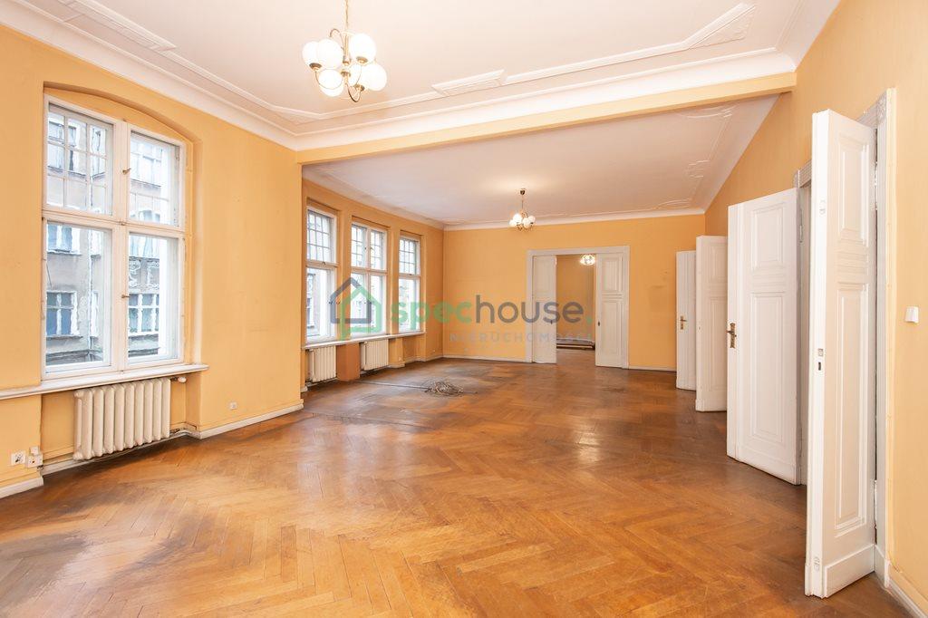 Mieszkanie trzypokojowe na sprzedaż Poznań, Łazarz, Łazarz, Józefa Chełmońskiego  161m2 Foto 7