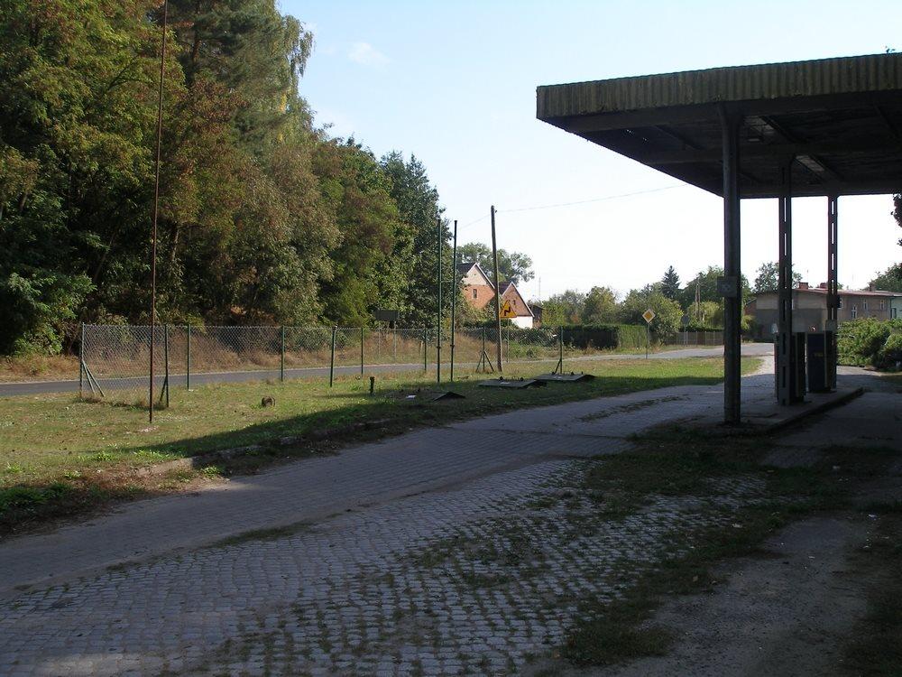 Działka komercyjna na sprzedaż Krzęcin  2020m2 Foto 4