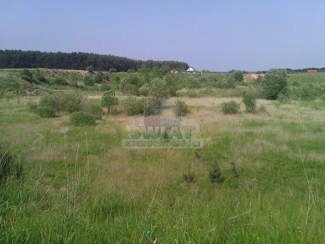 Działka rekreacyjna na sprzedaż Kołczewo  2101m2 Foto 2