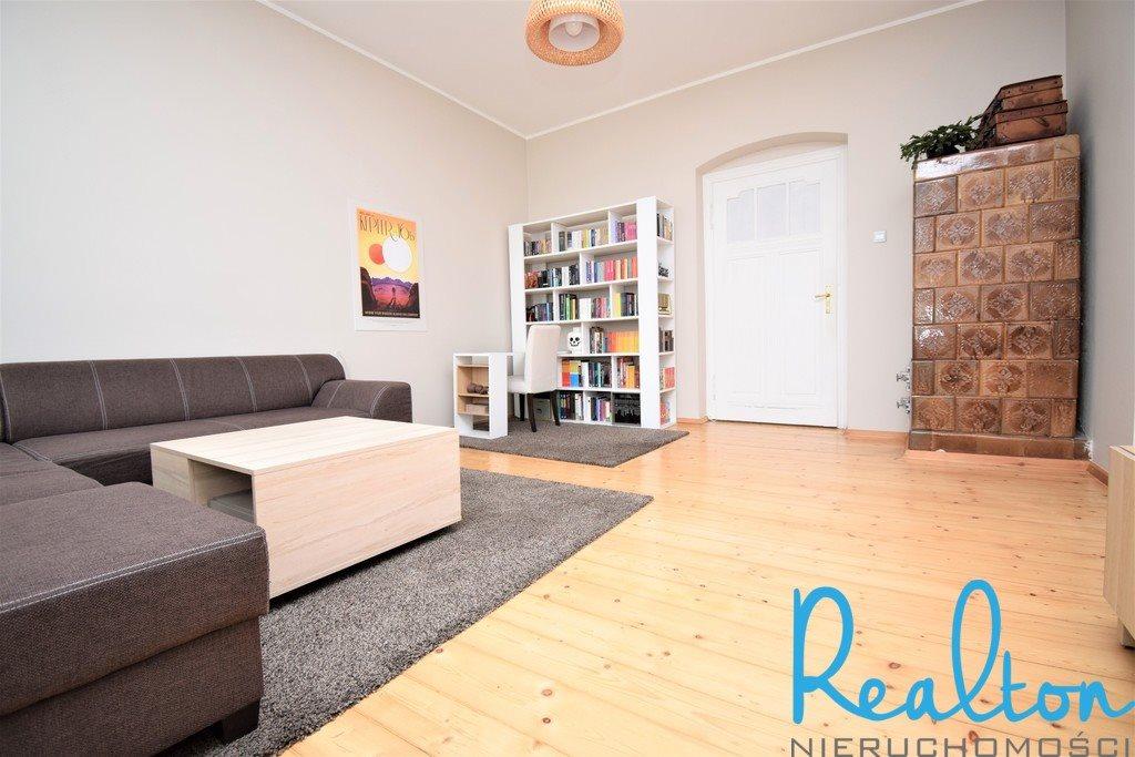 Mieszkanie trzypokojowe na sprzedaż Katowice, Centrum  86m2 Foto 1