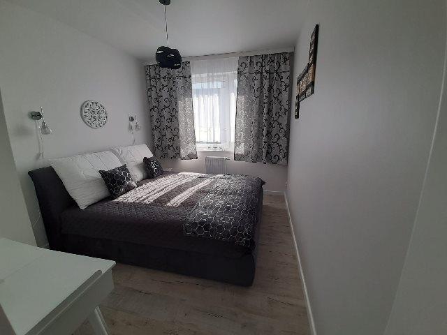 Mieszkanie trzypokojowe na wynajem Toruń, Przedmieście Jakubskie, Szosa Lubicka  50m2 Foto 8