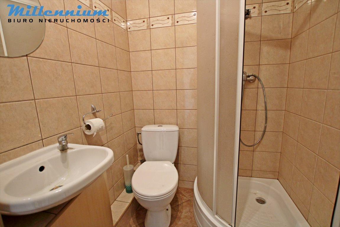 Mieszkanie trzypokojowe na sprzedaż Gdynia, Cisowa, Zbożowa  53m2 Foto 6