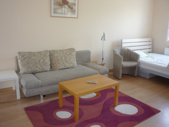 Mieszkanie dwupokojowe na wynajem Poznań, Nowe Miasto  54m2 Foto 1