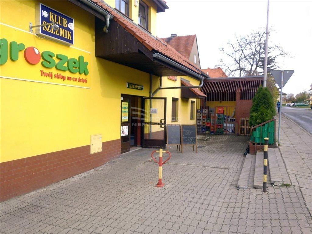Lokal użytkowy na wynajem Bolesławiec, gen. Franciszka Kleeberga  166m2 Foto 5