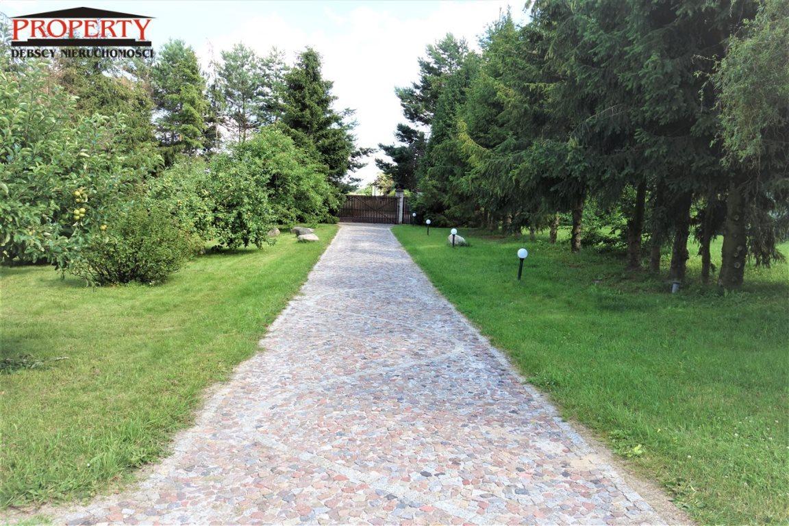 Dom na sprzedaż Tuszyn, Pogranicza Tuszyna  304m2 Foto 10