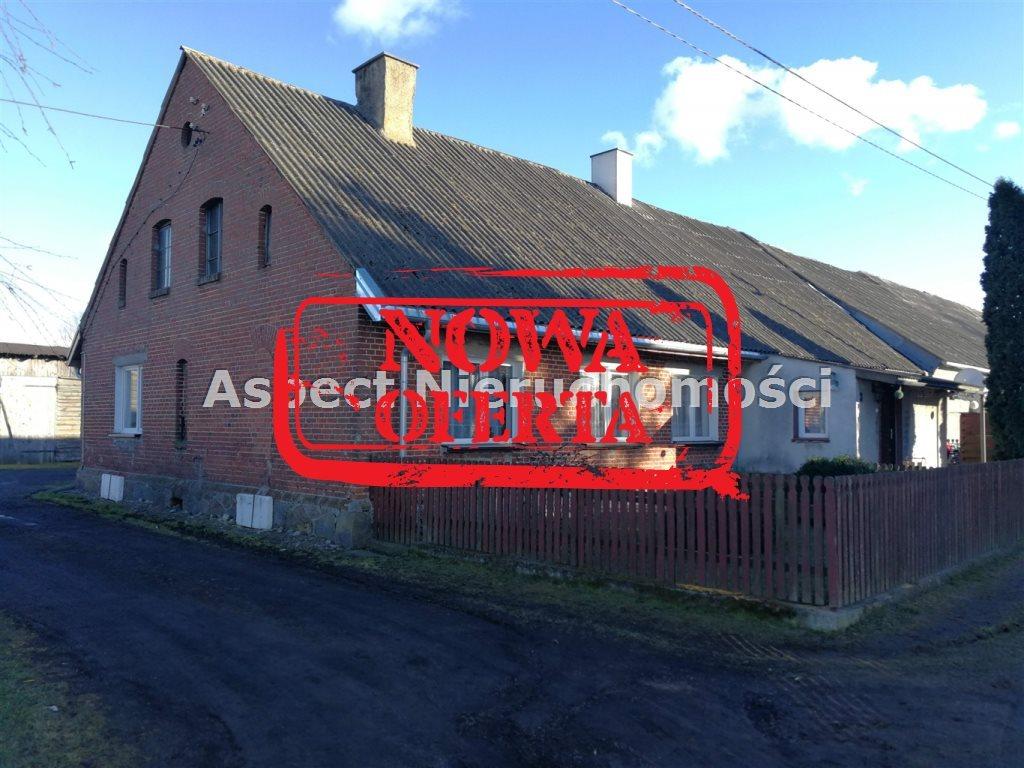 Dom na sprzedaż Kałduny, Kałduny  124m2 Foto 1