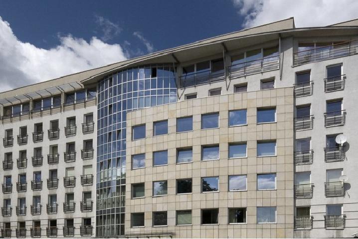 Kawalerka na wynajem Poznań, Centrum, Ogrodowa  26m2 Foto 11