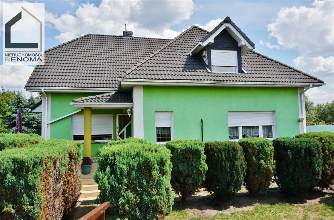 Dom na sprzedaż Wronki  214m2 Foto 2