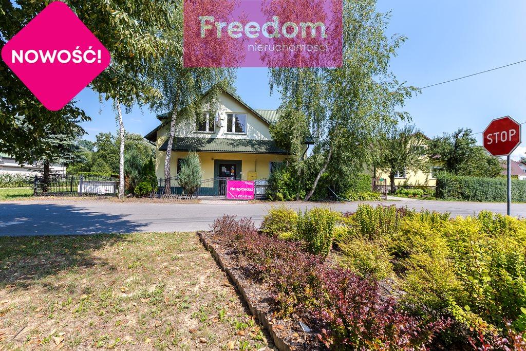 Lokal użytkowy na sprzedaż Lubenia  206m2 Foto 1