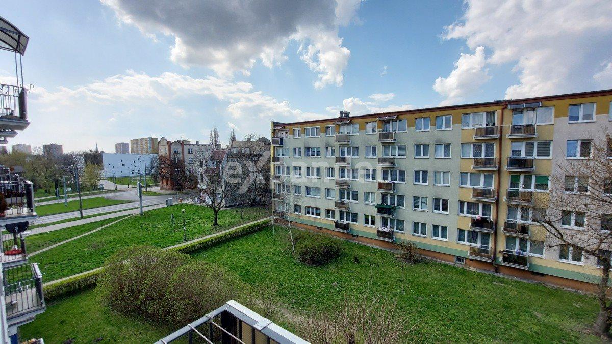Mieszkanie trzypokojowe na sprzedaż Toruń, Mokre, Łąkowa  49m2 Foto 7