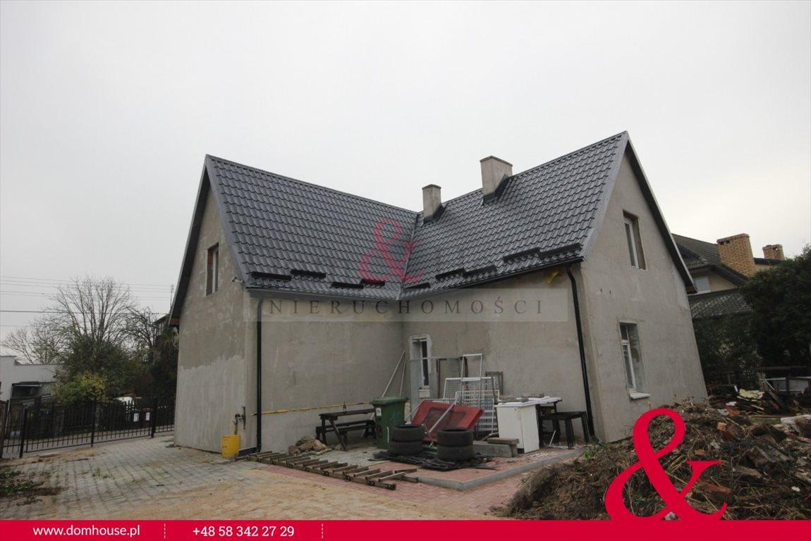 Dom na sprzedaż Gdańsk, Olszynka, Dworkowa  140m2 Foto 2