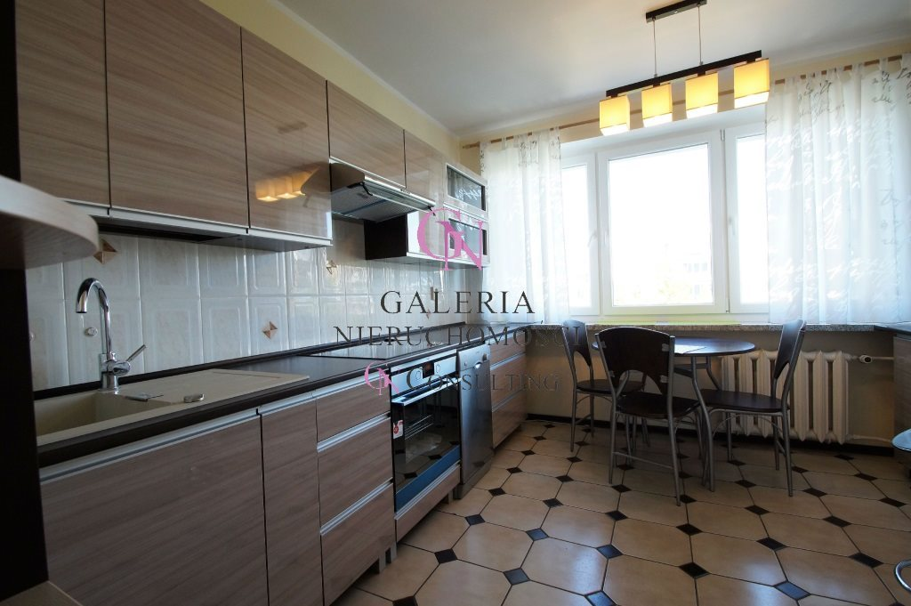 Mieszkanie trzypokojowe na wynajem Toruń, Uniwersitas  65m2 Foto 3