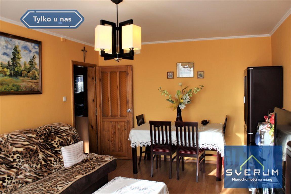 Mieszkanie trzypokojowe na sprzedaż Częstochowa, Wrzosowiak  61m2 Foto 2