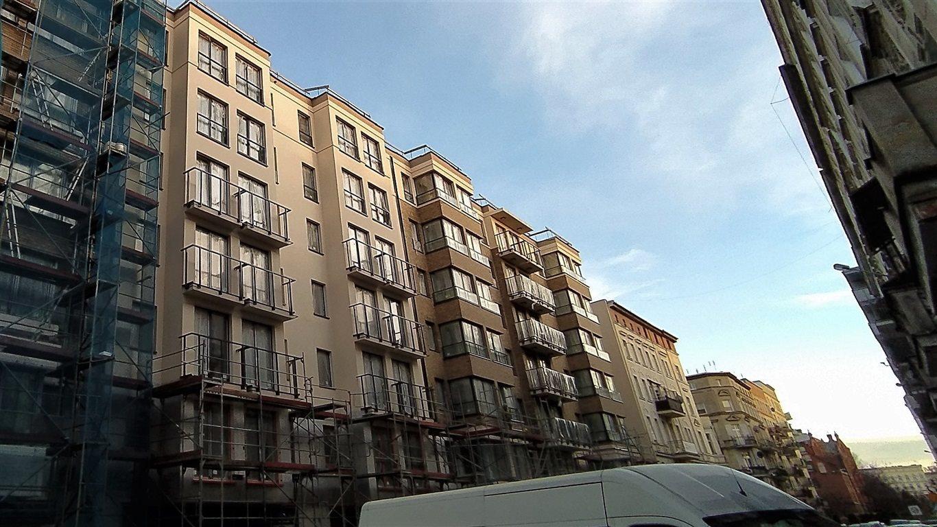 Mieszkanie trzypokojowe na sprzedaż Wrocław, Śródmieście, Ołbin  47m2 Foto 1