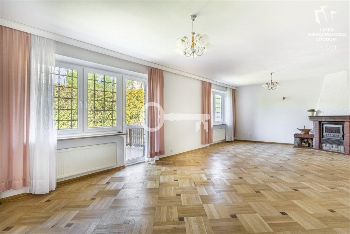 Dom na wynajem Warszawa, Mokotów Stegny  300m2 Foto 1