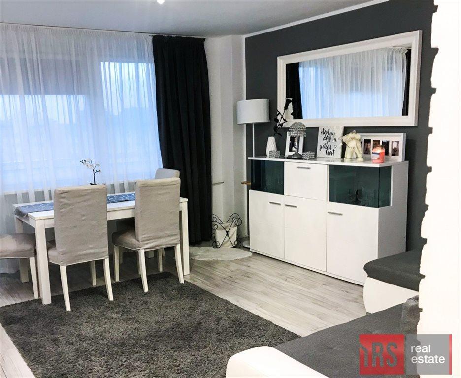 Mieszkanie czteropokojowe  na sprzedaż Warszawa, Bielany Chomiczówka, Kwitnąca  75m2 Foto 5