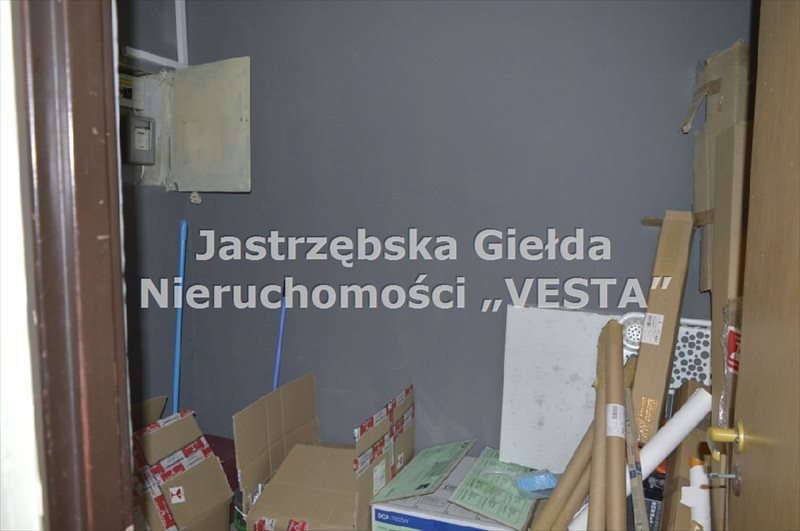 Lokal użytkowy na wynajem Jastrzębie-Zdrój, Osiedle Staszica  50m2 Foto 11