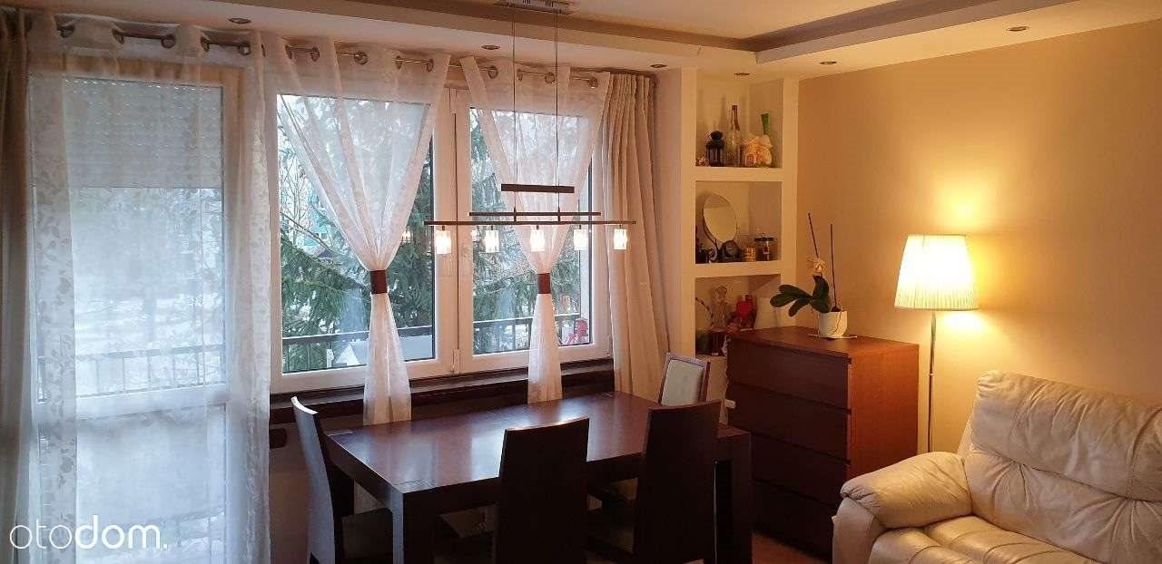 Mieszkanie trzypokojowe na sprzedaż Łódź, Bałuty, Radogoszcz Wschód, Wiankowa 9  62m2 Foto 2