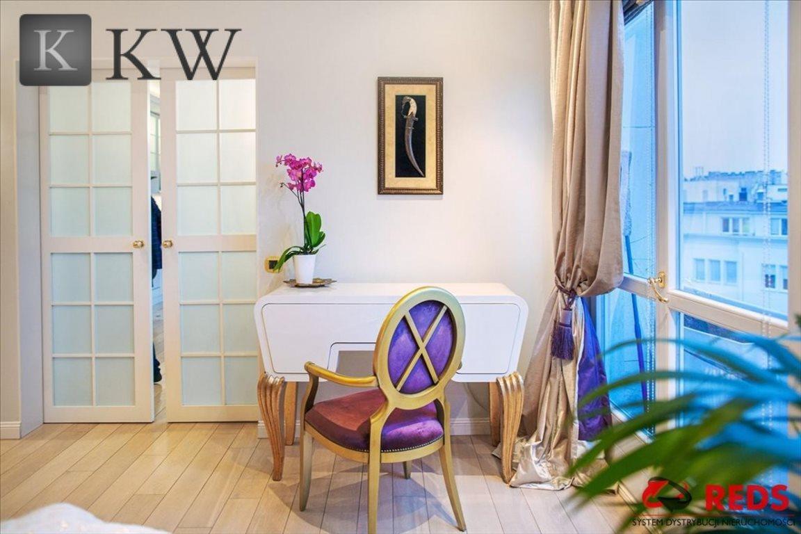 Mieszkanie dwupokojowe na sprzedaż Warszawa, Śródmieście, Juliana Bartoszewicza  62m2 Foto 4