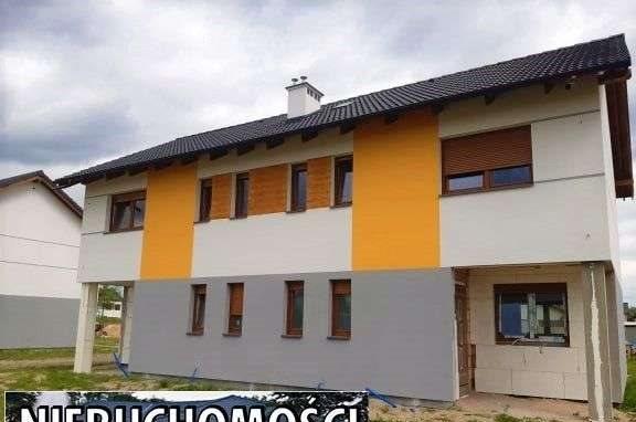 Dom na sprzedaż Nowy Tomyśl  84m2 Foto 2
