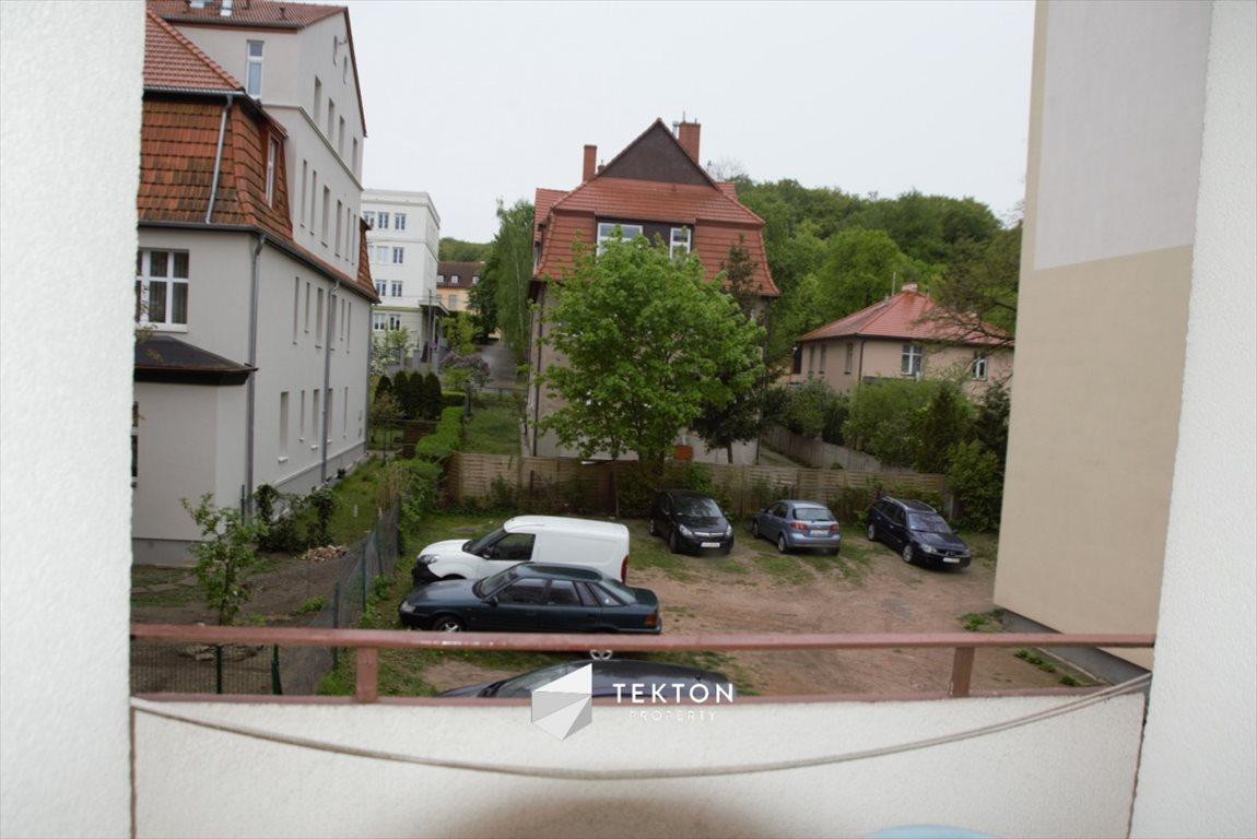 Mieszkanie trzypokojowe na wynajem Gdańsk, Oliwa, Artura Grottgera  52m2 Foto 10