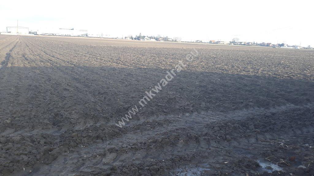 Działka rolna pod dzierżawę Wieruchów  9730m2 Foto 1