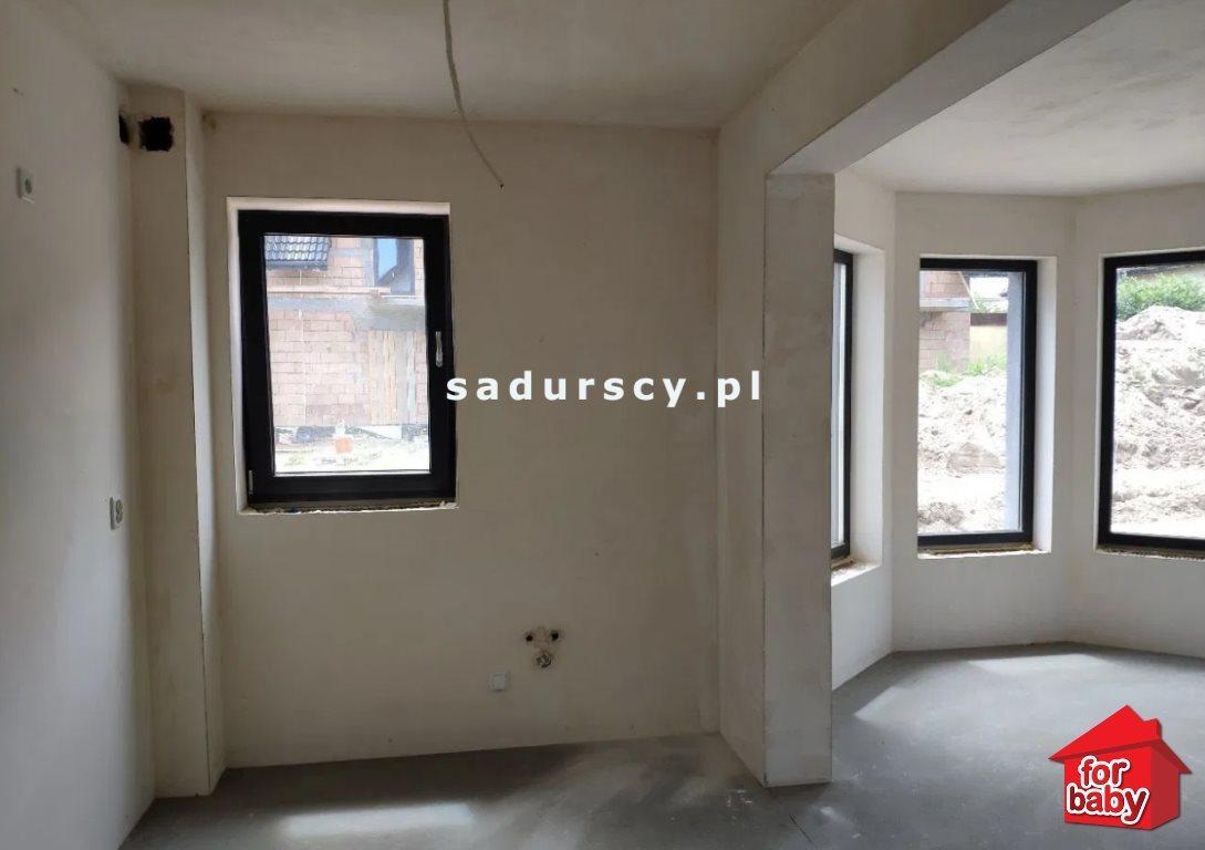 Dom na sprzedaż Zabierzów, Zabierzów, Zabierzów, Zacisze  96m2 Foto 3