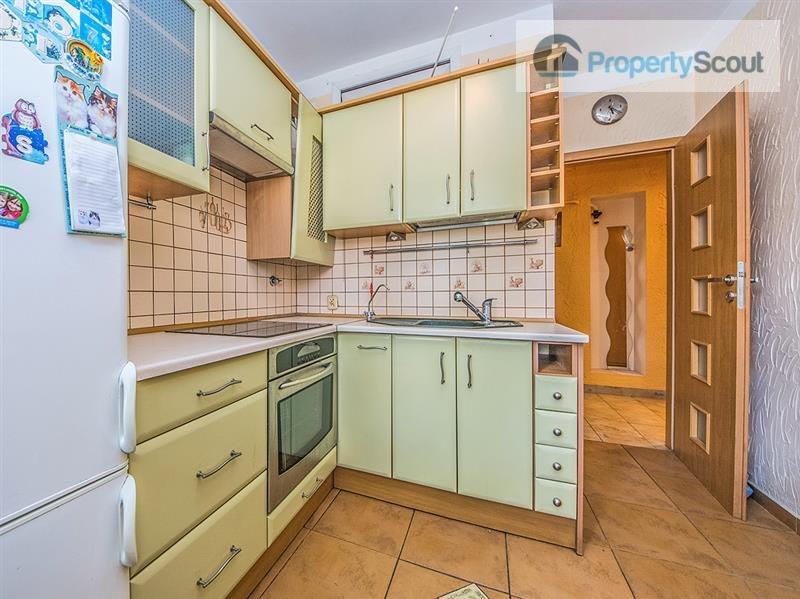 Mieszkanie dwupokojowe na sprzedaż Gdynia, Leszczynki, RAMUŁTA STEFANA  45m2 Foto 8