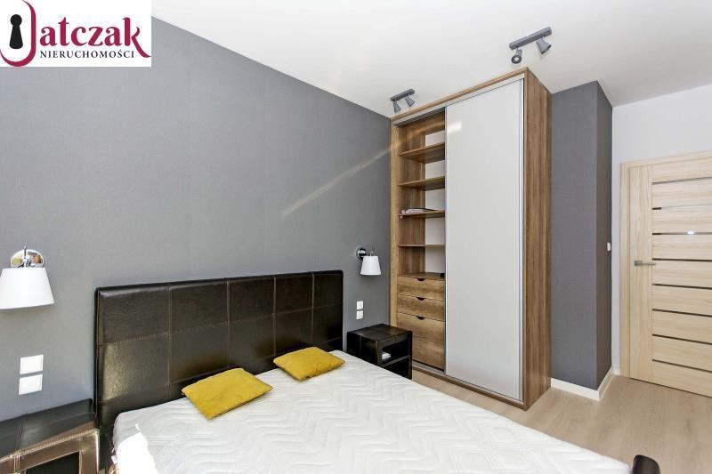 Mieszkanie dwupokojowe na wynajem Gdańsk, Wrzeszcz, GARNIZON, SZYMANOWSKIEGO KAROLA  45m2 Foto 8