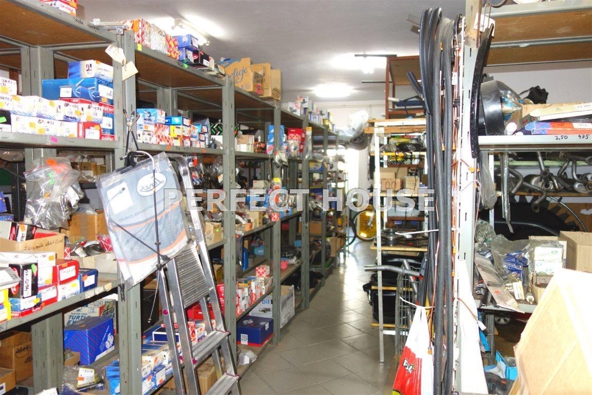 Lokal użytkowy na sprzedaż Środa Wielkopolska  186m2 Foto 3
