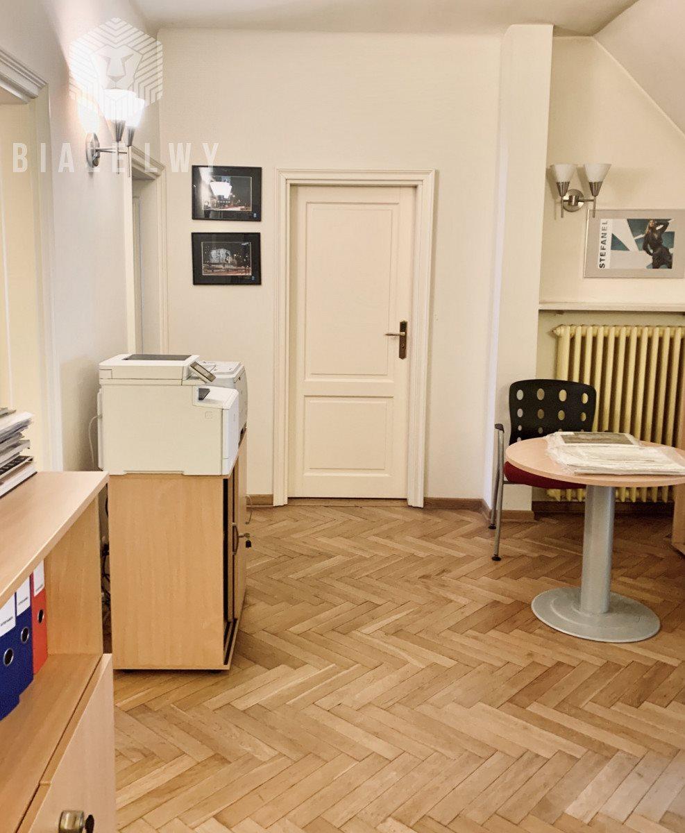 Mieszkanie czteropokojowe  na sprzedaż Warszawa, Śródmieście, Plac Trzech Krzyży  114m2 Foto 3