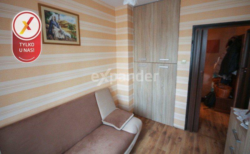 Mieszkanie dwupokojowe na sprzedaż Częstochowa, Trzech Wieszczów, Słowackiego  39m2 Foto 7