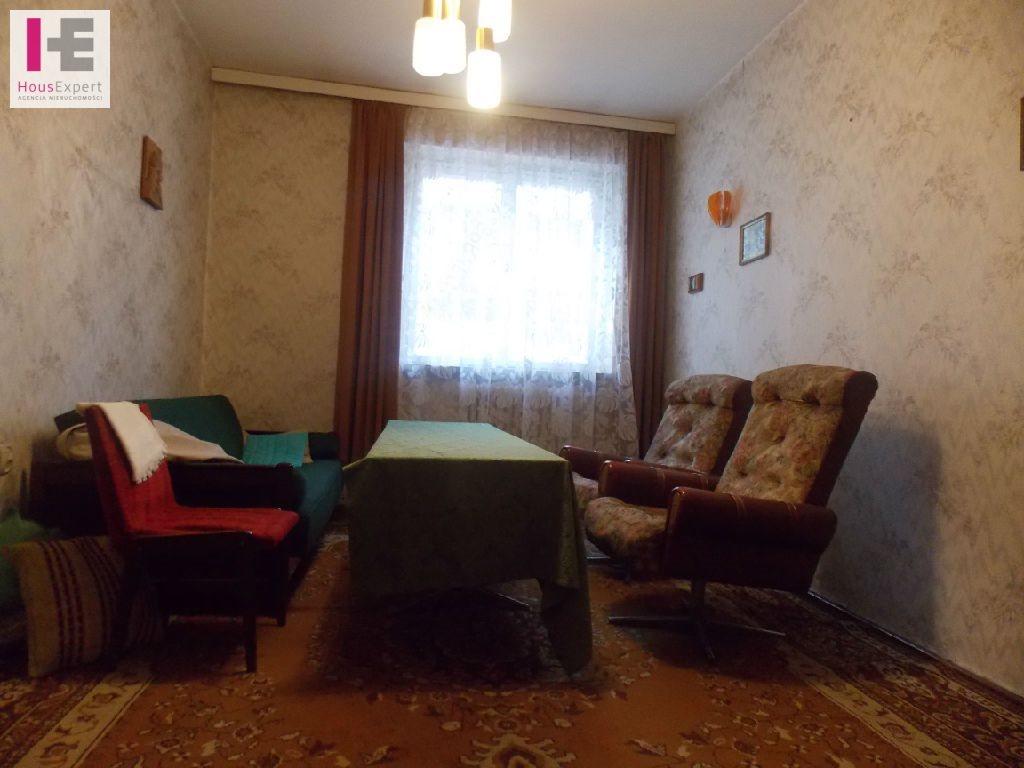 Mieszkanie trzypokojowe na sprzedaż Poznań, Centrum, Ratajczaka  63m2 Foto 2