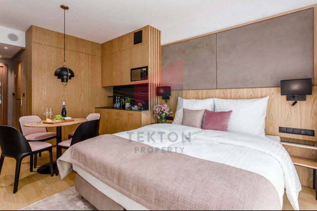 Mieszkanie dwupokojowe na wynajem Gdańsk, Śródmieście, Chmielna  50m2 Foto 7