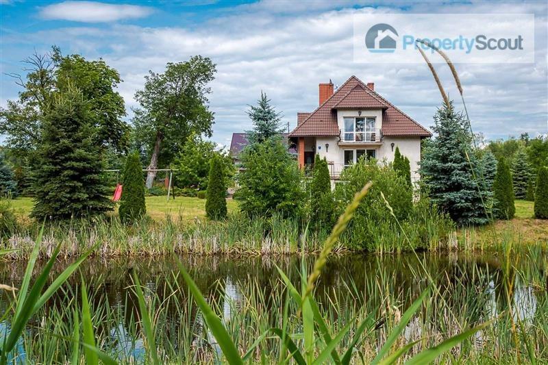 Dom na sprzedaż Bartel Wielki  218m2 Foto 3