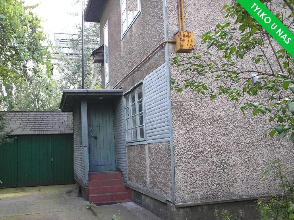 Dom na sprzedaż Warszawa, Bielany  108m2 Foto 1