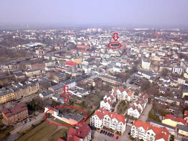 Dom na sprzedaż Inowrocław, Centrum, Poznańska  158m2 Foto 7