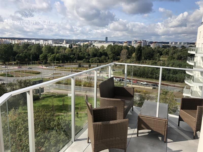 Mieszkanie trzypokojowe na sprzedaż Gdańsk, BRZEŹNO, CZARNY DWÓR  65m2 Foto 1