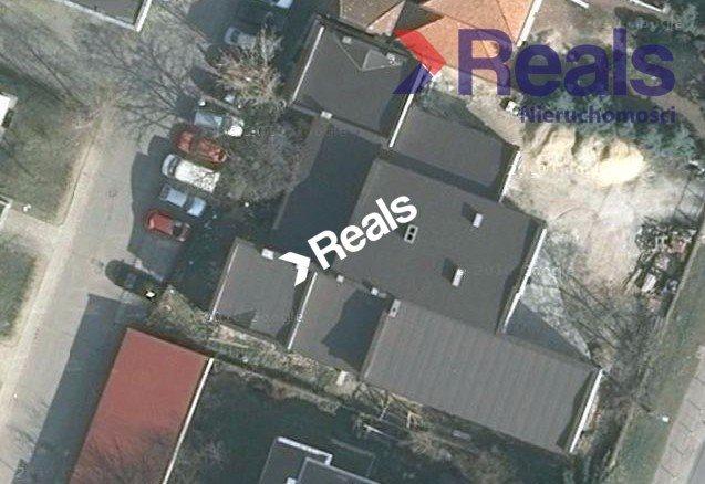 Lokal użytkowy na sprzedaż Pruszków  803m2 Foto 1