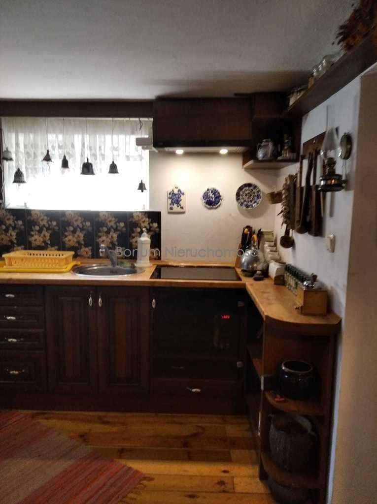 Dom na sprzedaż Ściegnia  125m2 Foto 5
