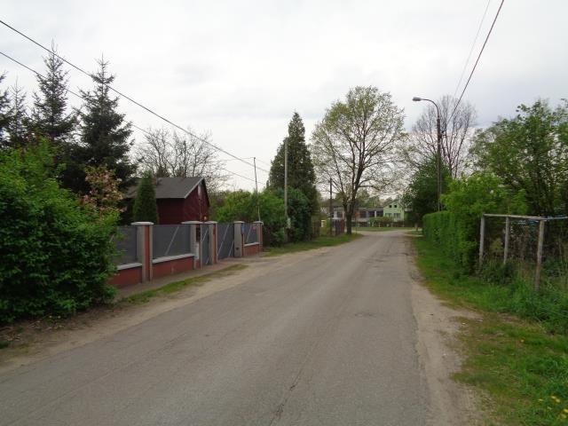 Działka rolna na sprzedaż Warszawa, Bielany, Wólka Węglowa, Loteryjki  10800m2 Foto 13
