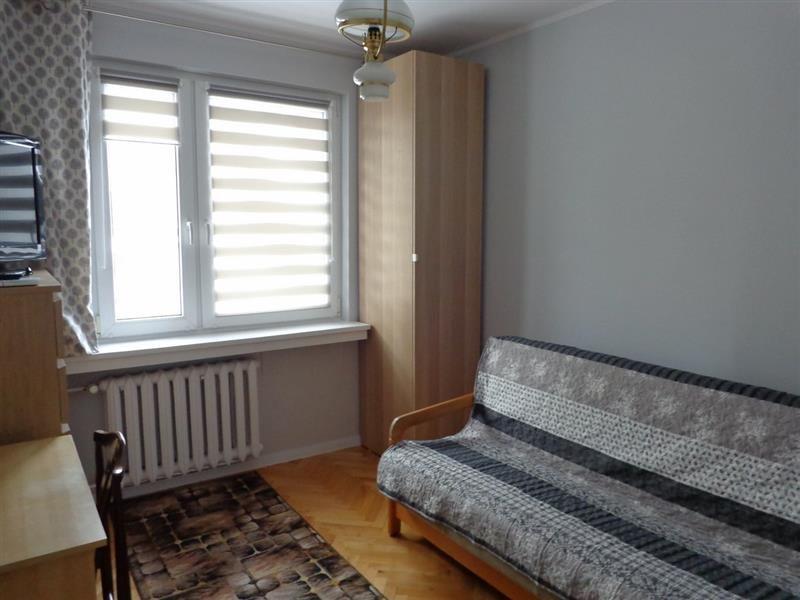 Mieszkanie trzypokojowe na wynajem Gdynia, Chylonia, ROZEWSKA  46m2 Foto 6