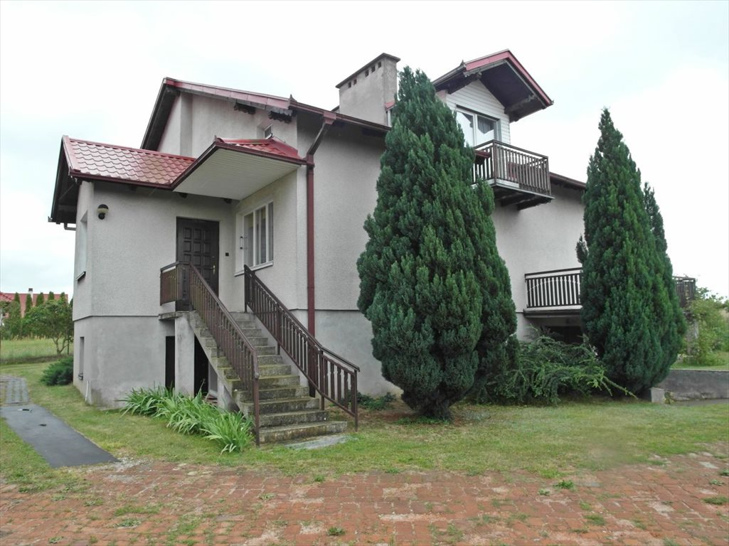 Dom na sprzedaż Bochlin  180m2 Foto 1
