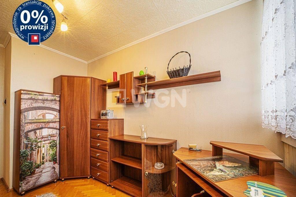 Mieszkanie trzypokojowe na sprzedaż Bolesławiec, centrum  48m2 Foto 13