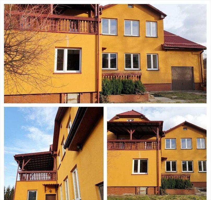 Dom na sprzedaż Szczyrk, Górny Szczyrk  256m2 Foto 1