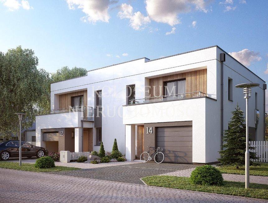 Dom na sprzedaż Pruszków, Bąki, Rysia  119m2 Foto 5