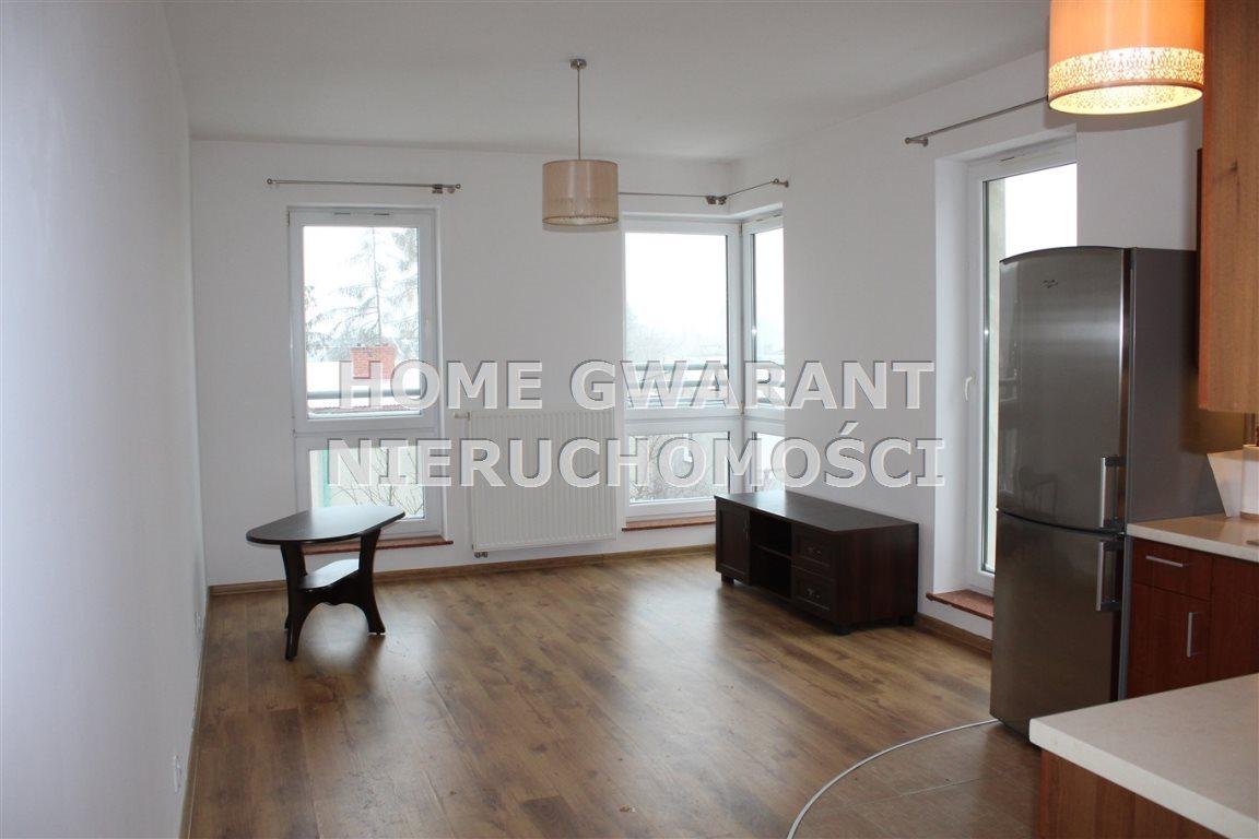 Mieszkanie dwupokojowe na sprzedaż Mińsk Mazowiecki  46m2 Foto 1