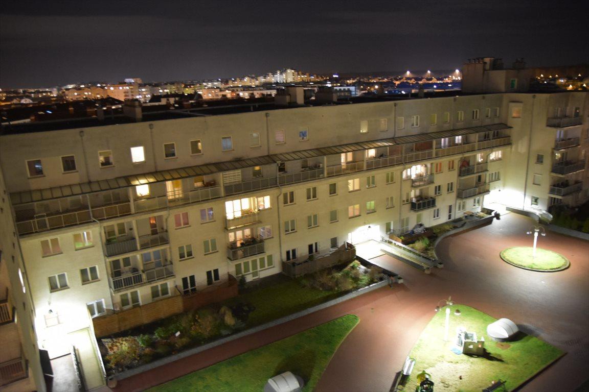 Mieszkanie dwupokojowe na wynajem Warszawa, Ursynów, Stryjeńskich  51m2 Foto 10