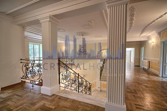Dom na sprzedaż Konstancin-Jeziorna  1200m2 Foto 8